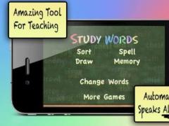 StudyWords 1.00 Screenshot