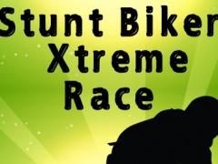 Stunt Biker Xtreme Race - Best Motorcycle Games 1.0 Screenshot