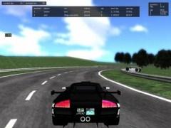 Stunt Coureur  Screenshot