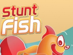 Stunt Fish - Make your goldfish jump through as much turtles as you can to get more points 1.1 Screenshot
