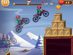 Stunt Moto Racing 1.7.3051 Screenshot