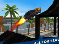Stuntman Steve – Stunt Racing 1.3.5 Screenshot