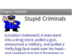 Stupid Criminals 3.0 Screenshot