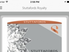 Stuttafords 1.4 Screenshot
