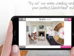 Style My Floor 3.0.1 Screenshot