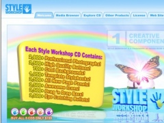 Style Workshop 1.02 Screenshot