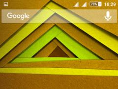 Style X Orange XZ Theme 1.0.3 Screenshot
