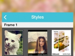 StyleMag - Photo Collage & Photo Editing & Perfect Selfie 1.10 Screenshot
