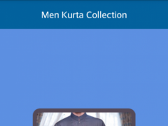 Stylish Men Kurta Dresses 2016 1.0 Screenshot