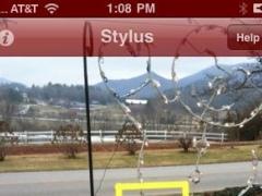 Stylus Free 1.01 Screenshot