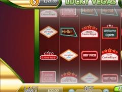 Su Class Blowfish Slots -- FREE Las Vegas Casino! 3.0 Screenshot