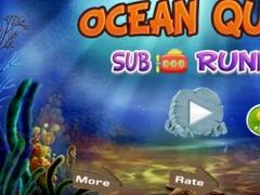 Sub Runner - Ocean Quest 1.0 Screenshot