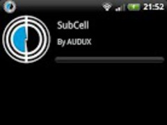 SubCell Jukebox 1.2 Screenshot