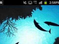 SUBMARINE Theme 1.0 Screenshot