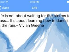 Success Quotes(Life & Team) 1.0 Screenshot