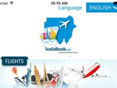 Sudabook 1.0 Screenshot