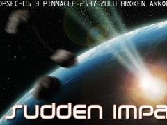 Sudden Impact 1.0 Screenshot