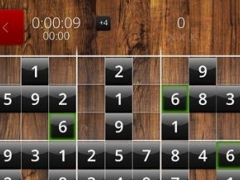 Sudoku#1 Free Fun Puzzles 1.0.4 Screenshot