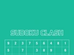 Sudoku Clash 1.0 Screenshot