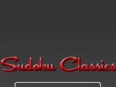 Sudoku Classics 1.7.0 Screenshot