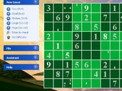Sudoku Dream 5.0 Screenshot