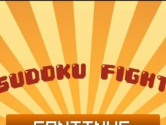 Sudoku Fight 1.0 Screenshot