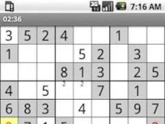 Sudoku FREE - Daily Puzzles 1.1.5 Screenshot