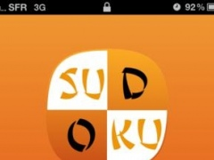 Sudoku Game. 1.2 Screenshot