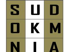 Sudoku Mania by Rishi Puri 1.0 Screenshot