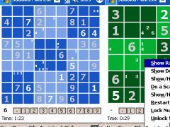 Sudoku Mini 2.56 Screenshot