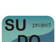 Sudoku project 1.2 Screenshot