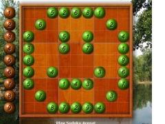 Sudoku Puzzle Generator 1.2 Screenshot