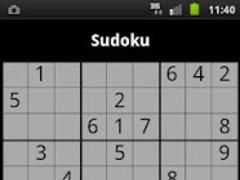 Sudoku variants 1.5 Screenshot