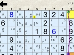 Sudoku Wiki 1.3 Screenshot