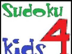 Sudoku4Kids 1.0 Screenshot