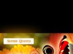 Sufism Quotes 2.0 Screenshot