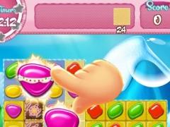 Sugar Candy Sweet - Super Pop Legends 1.0 Screenshot