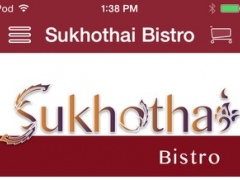 Sukhothai Bistro 3.3.4 Screenshot
