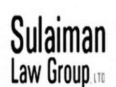 Sulaiman Law Group - Chicago 1.0 Screenshot