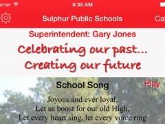 Sulphur Public Schools 3.0 Screenshot