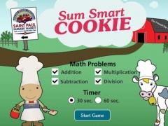 Sum Smart Cookie 1.0.2 Screenshot