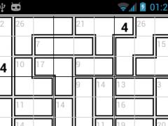 Sumdoku Solver 1.01 Screenshot