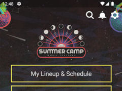 Summer Camp Music Festival 1.0.5 Screenshot