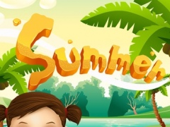 Summer Food Maker Salon - School Vacation Lunch Making & Kids Cookings Games For Girls & Boys 1.0 Screenshot