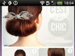 Summer Hair Salon 1.2 Screenshot