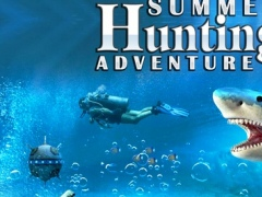Summer Hunting Adventure Pro - Shark Attack 1.0 Screenshot