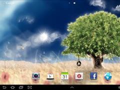 Summer Live Wallpaper FREE HD 2.1.5 Screenshot