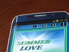 Summer love Poweramp 1.2 Screenshot