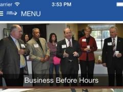 Sumter SC Chamber of Commerce 2014 Screenshot