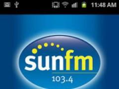 Sun FM  Screenshot